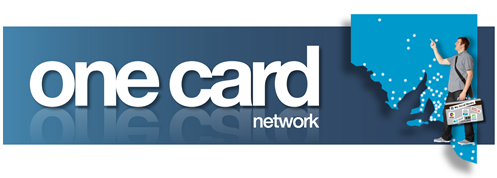 One Library Card Network