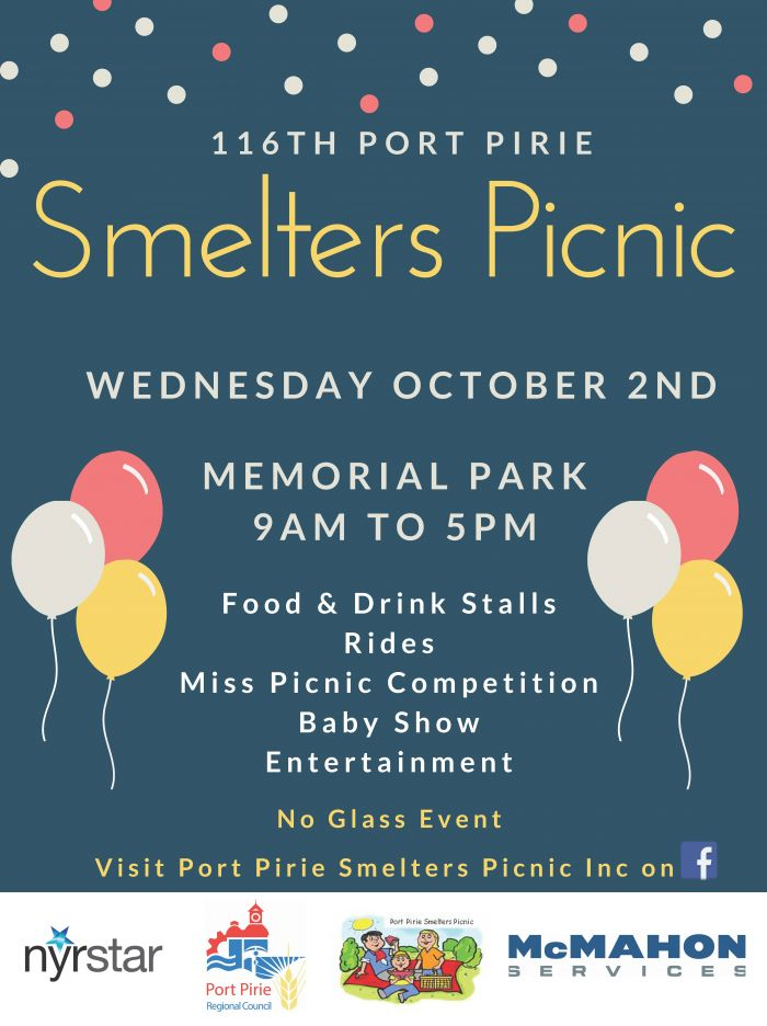 Smelters Picnic