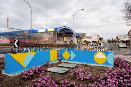 CBD Roundabout 1