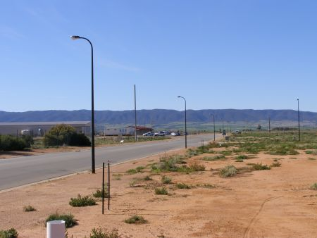 Flinders Industrial Estate Image