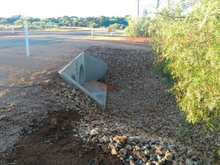 Waterproofing Port Pirie Drainage
