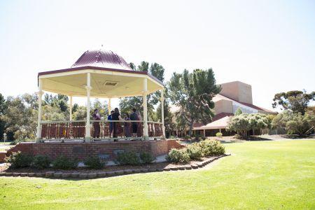 Council Vision Rotunda