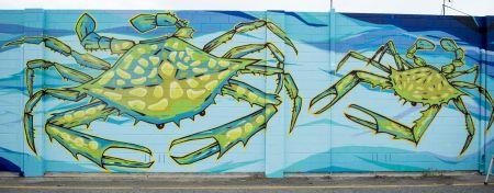 Public Art-Mural