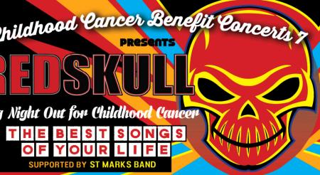 Childhood Benefit Concert