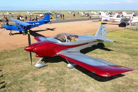 Aerodrome Plane