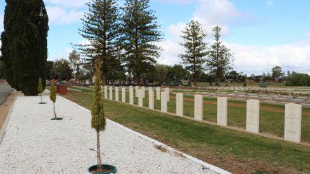 Port Pirie Cemetery