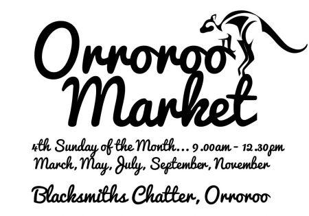 Orroroo Market