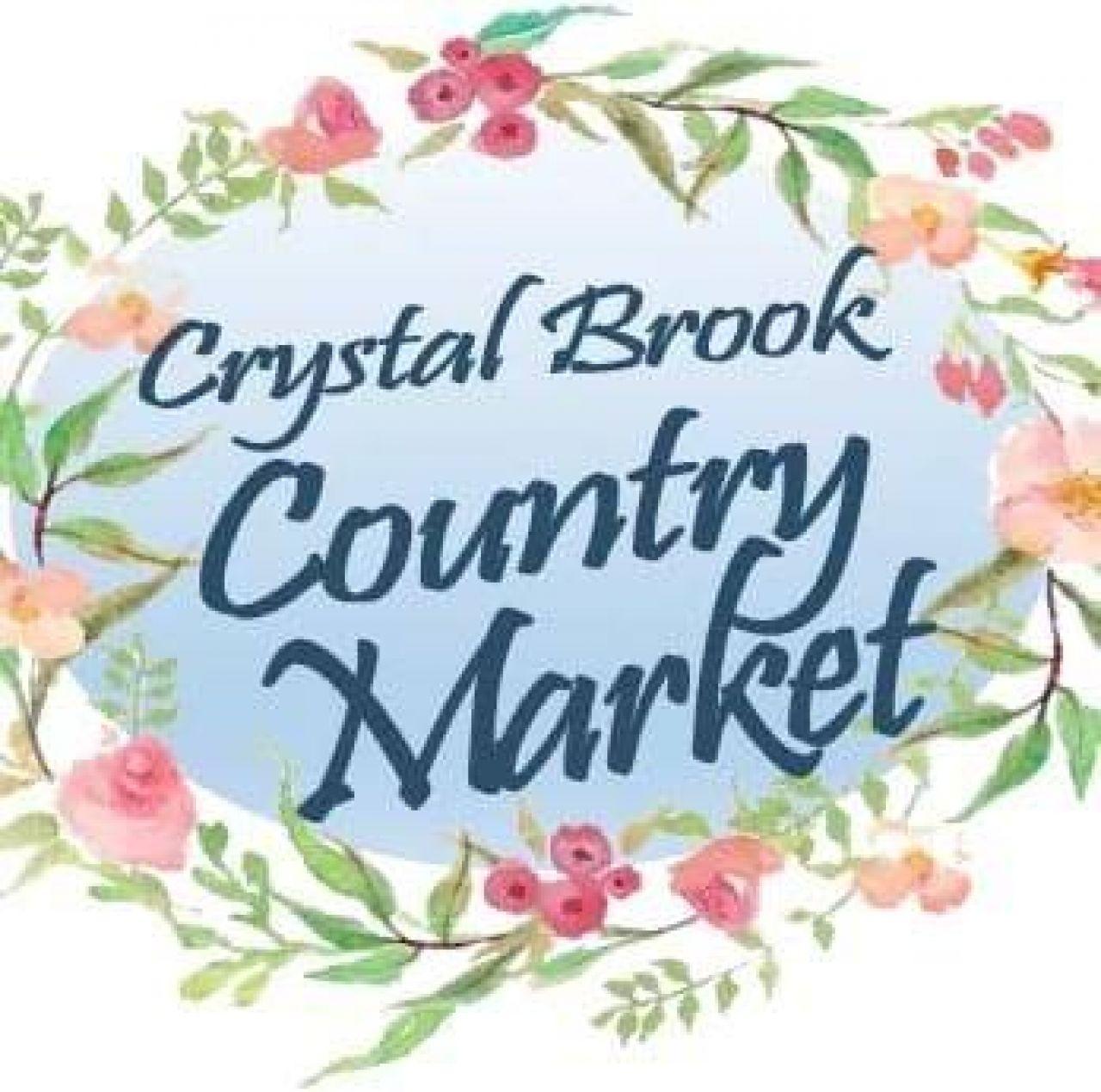 Crystal Brook Market